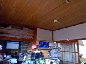 桑野一哉のパソコン作業部屋