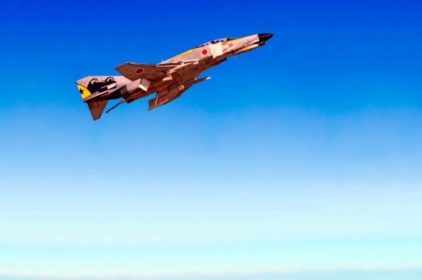 軍用機からの空中散布されているものは・・・